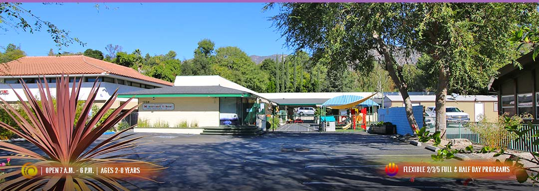 Flintridge Montessori Preschool